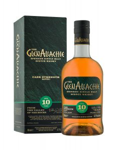 GlenAllachie 10 Year Old