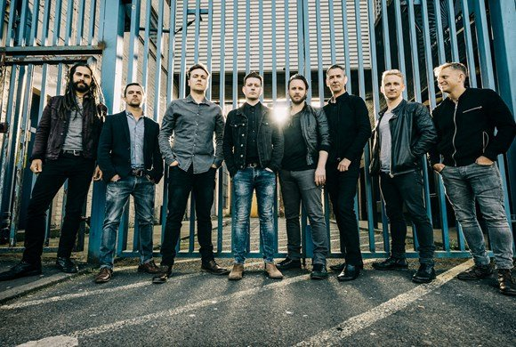 Skerryvore The GlenAllachie